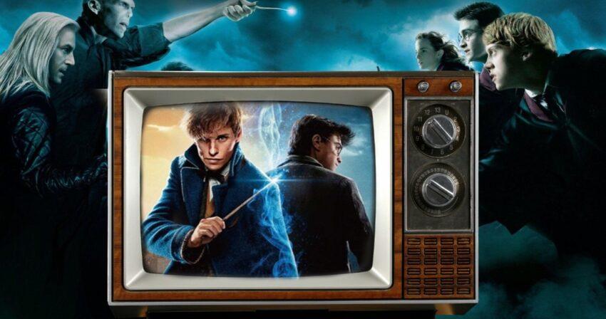 Harry Potter Dizisi Hakkında Bilinenler - Sinema Hanedanı