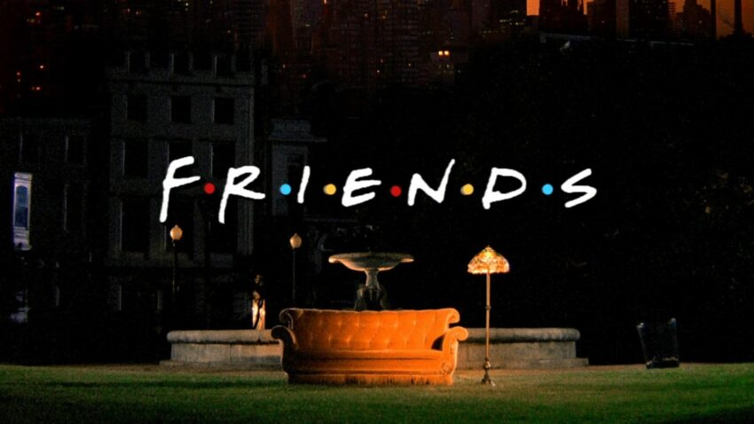 Friends Testi - Friends Dizisine Ne Kadar Hakimsin - Sinema Hanedanı