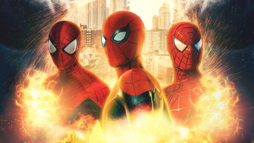 Spider-Man No Way Home Filminin Fragmanı Sızdırıldı - Sinema Hanedanı